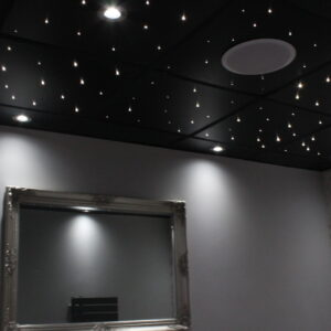 starry ceiling tiles