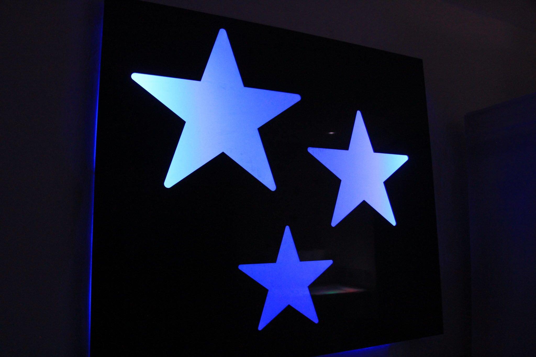 LED custom panel
